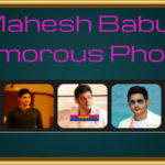 Tollywood  Star Mahesh Babu Glamorous Images