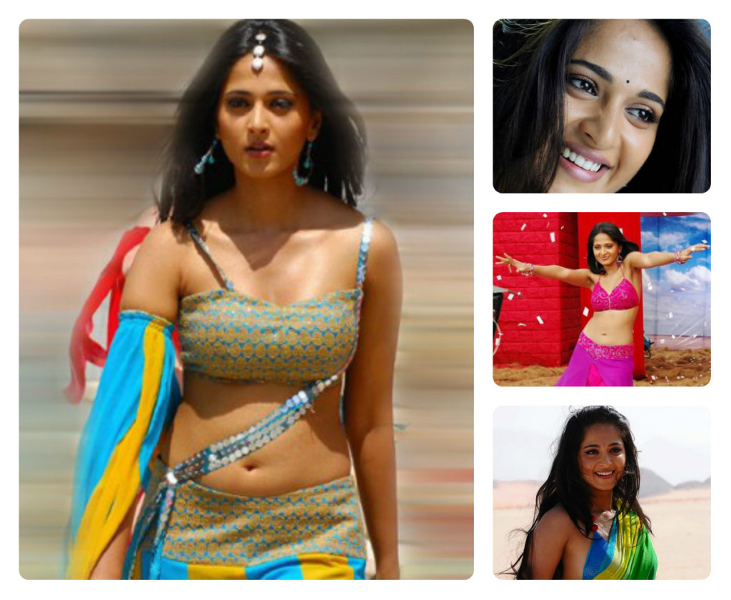 Anushka shetty Images