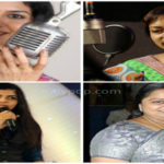 Telugu Film Female Dubbing Artists