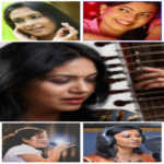 Telugu  Female play back singers profile and Images
