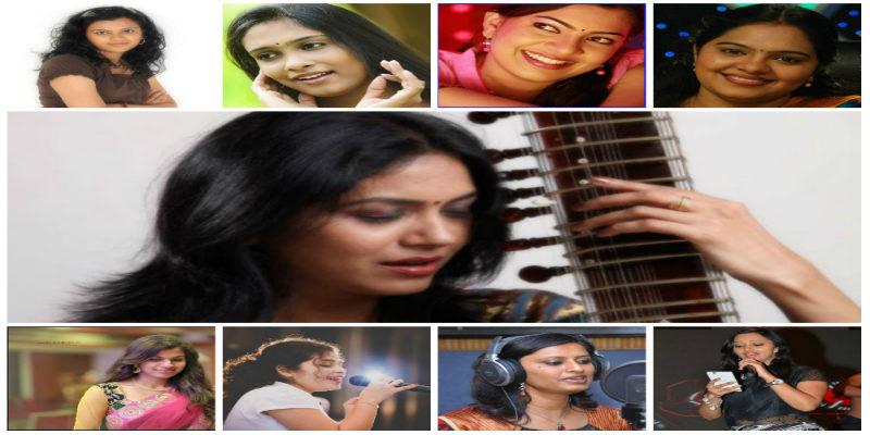 Best Telugu female Singers