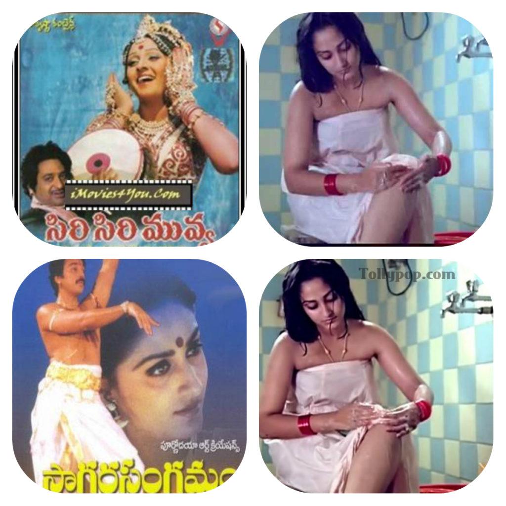 Jayaprada Best Telugu movies