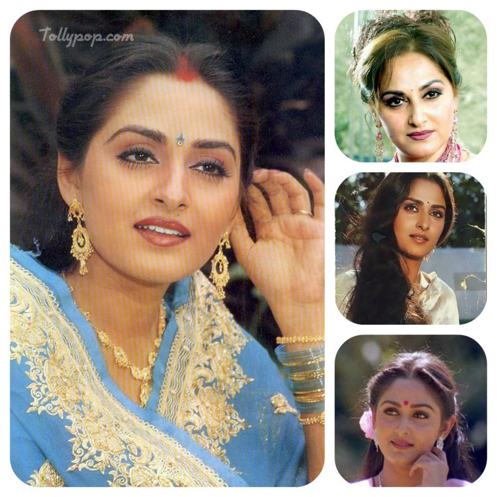 Film star Jayaprada