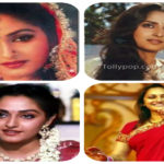 Indian Actress Jayaprada Beautiful Images