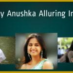 Actress Anushka Shetty Beautiful Images
