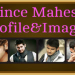 Mahesh Babu Profile and Images