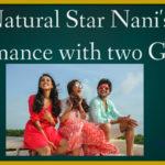 Nani's Latest Movie Majnu(2016) story
