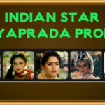 Actress Jayaprada profile and Images
