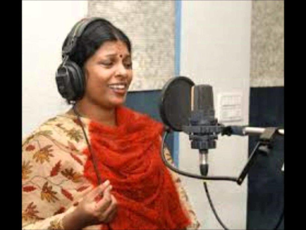 Indian senior Female Singers