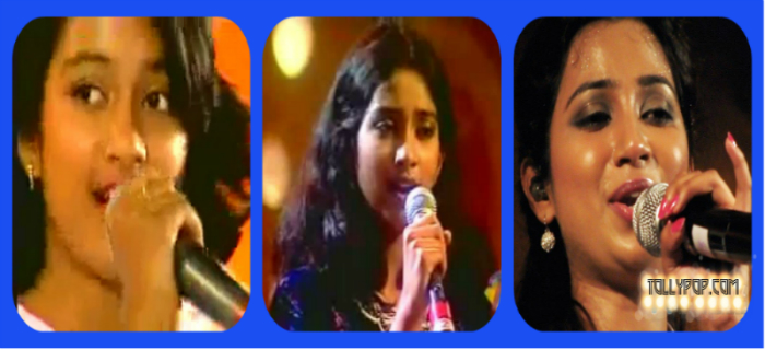 Shreya Ghoshal Best Telugu songsngs