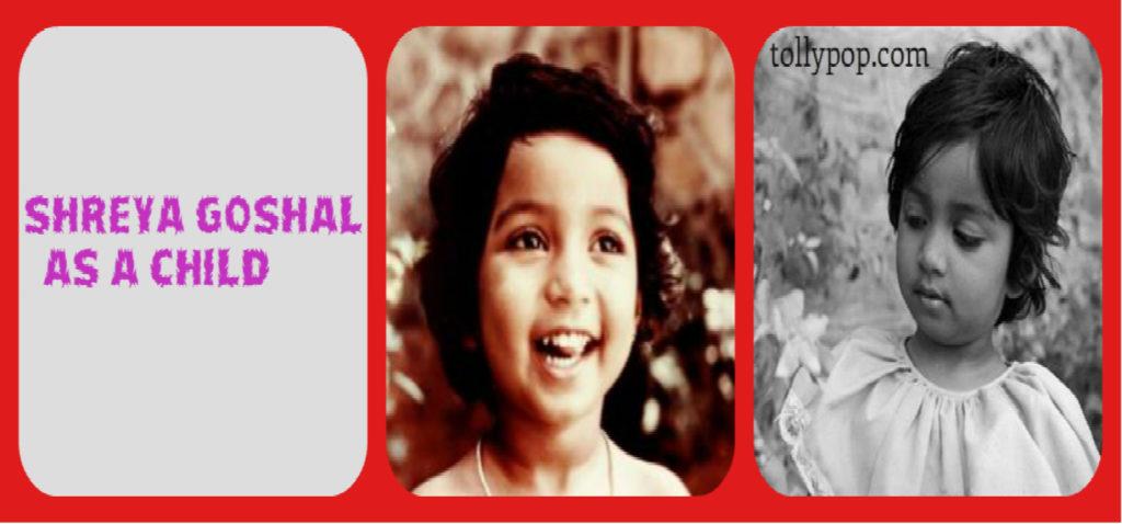 Shreya Goshal profile
