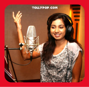Shreya Ghoshal Best Telugu songs