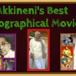 Akkineni Nageswara Rao Best/Top Movies