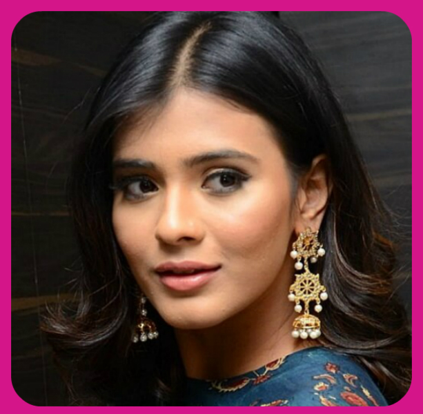 Hebba Patel profile