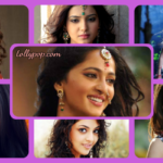 Tollywood Most Beautiful Actresses