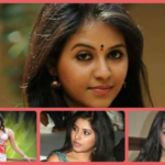 Tollywood Actress Anjali Profile | Cute Images