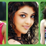 Indian Actress Kajal Agarwal Biography