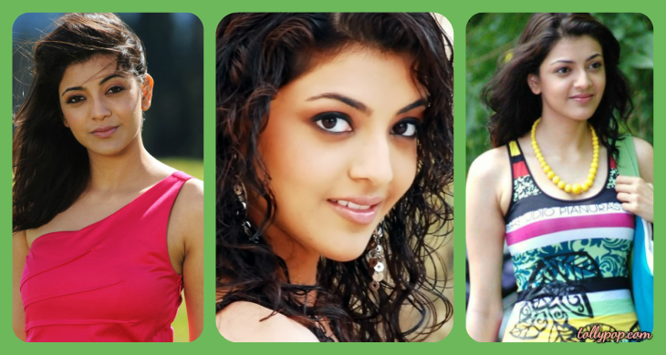 Kajal Agarwal Biography