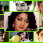 Indian Actress Sridevi Biography | Images