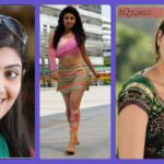 Indian Actress Pranitha  Subhash Biography | Cute Photos