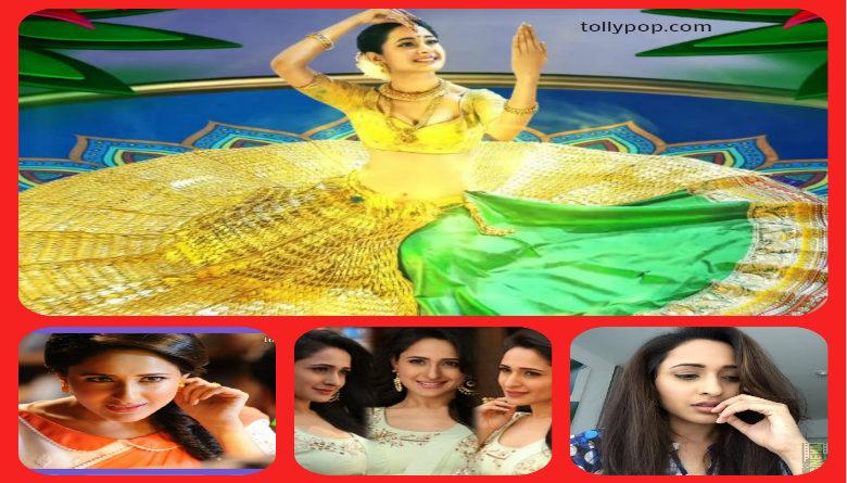 Pragya Jaiswal Images