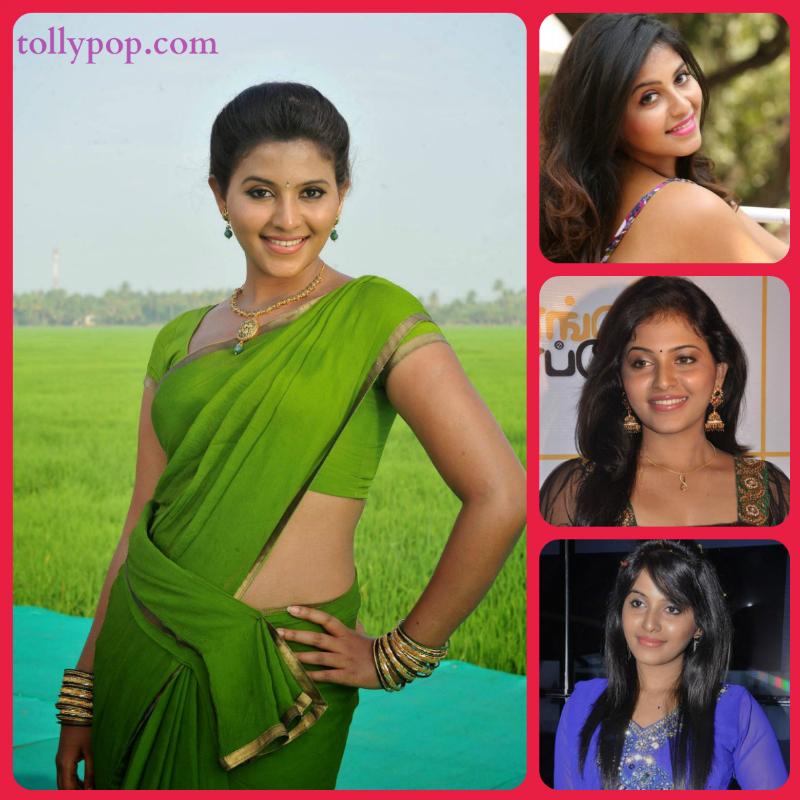 Anjali Profile