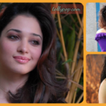 Tamannaah Bhatia Biography | Images | Film Career