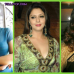 Indian Actress Nagma Profile