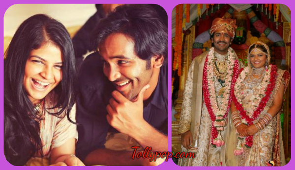 Tollywood Love Marriages