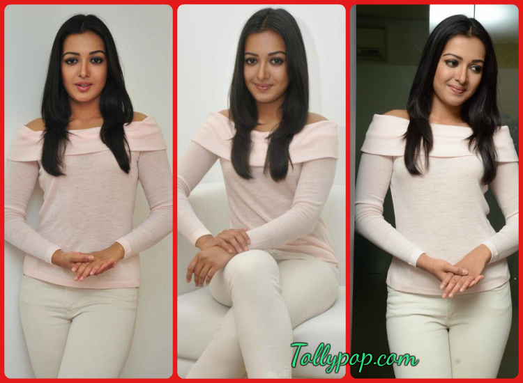 Catherine Tresa Profile