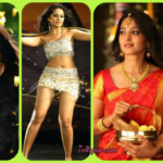 Anushka Shetty Wearing Different outfit
