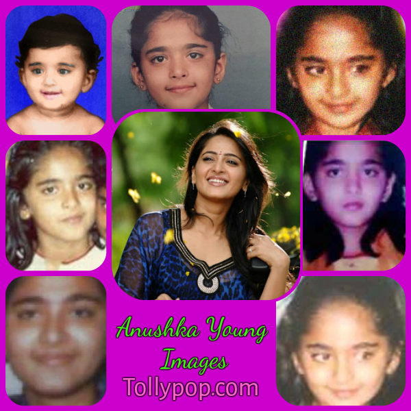Tollywood Actresses Young Images