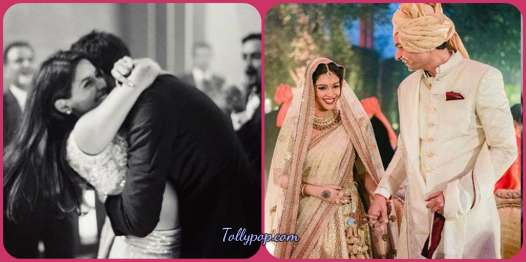 Asin Wedding Photos