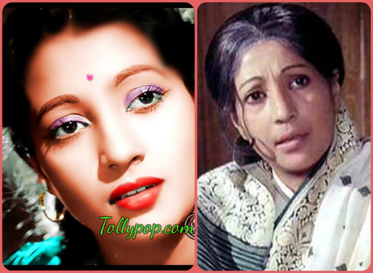 Suchitra Sen Profile