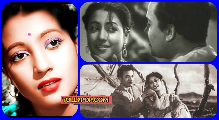 Suchitra Sen Profile